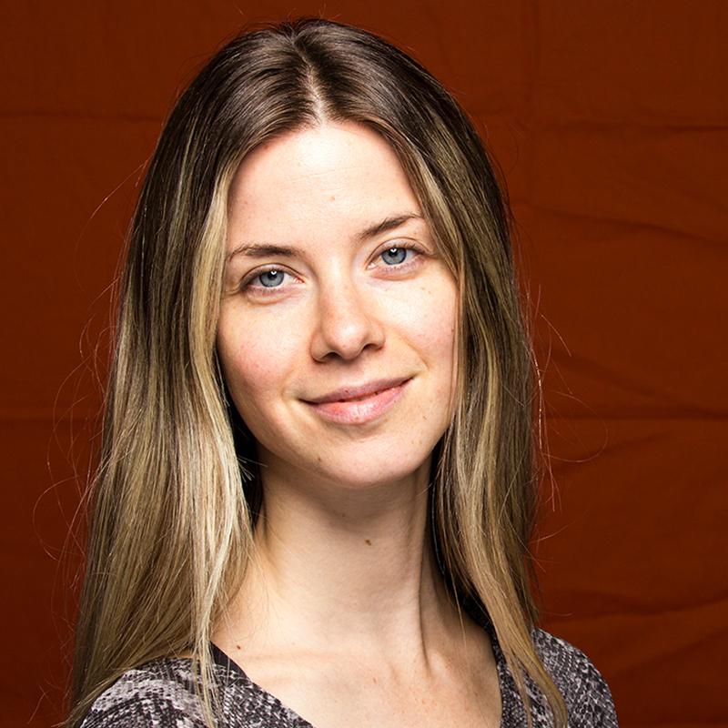 Anita Horvath, MFT-I